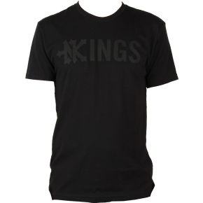 Zoo York Drop Kings T-Shirt - Black