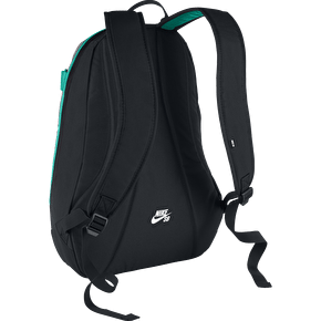 Nike SB Embarca Medium Backpack - Black/Dark Grey