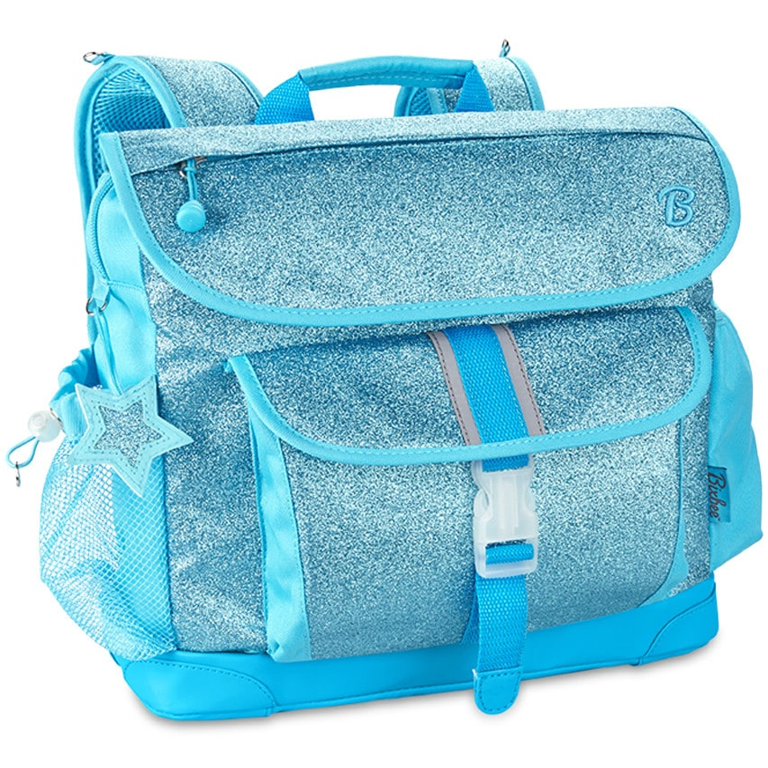 Image of Bixbee Backpack - Sparkalicious Turquoise