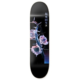Primitive Desarmo Glass Rose Skateboard Deck 8.125