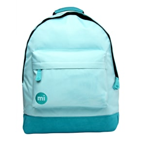 Mi-Pac Backpack - Classic All Aqua