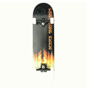 Renner A Series Flame Complete Skateboard (B-Stock)