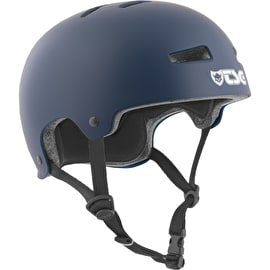 TSG Evolution Helmet - Satin Blue - Small / Medium