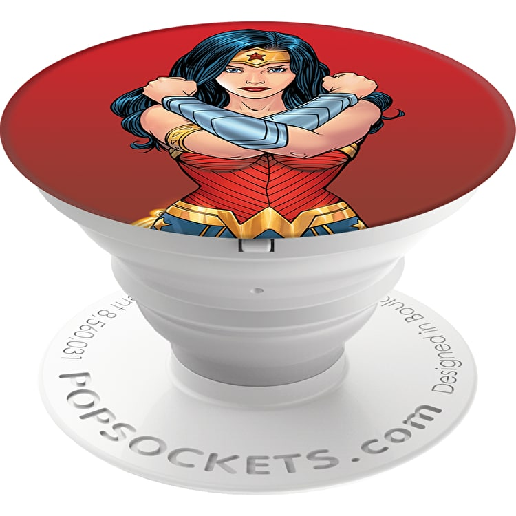 PopSockets Grip - Wonder Woman