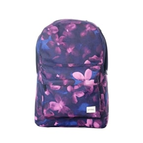 Spiral OG Prime Backpack - Midnight Waterflower