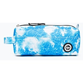 Hype Clouds Pool Pencil Case - Multi