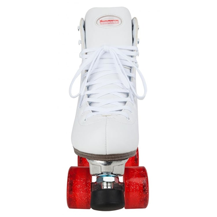 Rookie Classic II Roller Skates - White