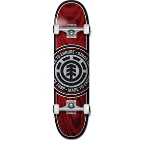 Element 25 YR Seal Complete Skateboard - 8