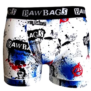 Bawbags Boxers - Punk