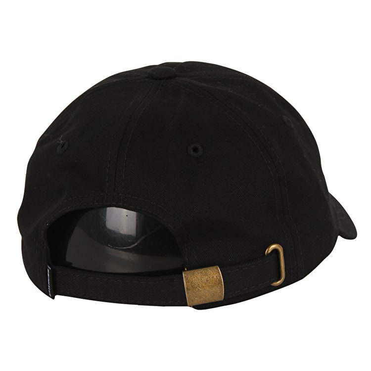 Primitive Dirty P Paradise Dad Hat - Black