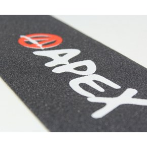 Apex Printed Logo Grip Tape