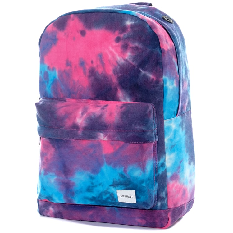 Spiral OG Prime Backpack - Tie Dye Daze