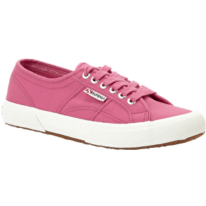Superga Junior Cotu Classic Shoes - Fuschia
