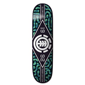 Element Major Braincells Skateboard Deck - 8