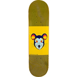 WKND Fever Kingdom - Mouse Cookie - Taylor Skateboard Deck 8.25