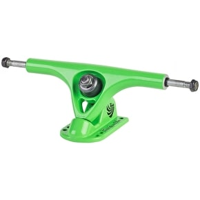 Paris Truck Co 180mm V2 Longboard Trucks - Green