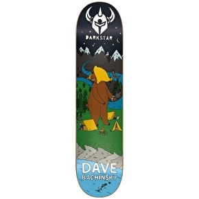 Darkstar Skateboard Deck - Wildlife SL Bachinsky 8