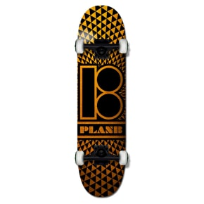 Plan B Complete Skateboard - Team OP Mini 7.625''