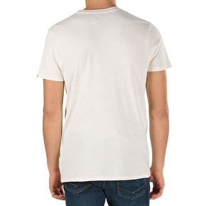 Vans Holder Overdye T-Shirt - Turtle Dove