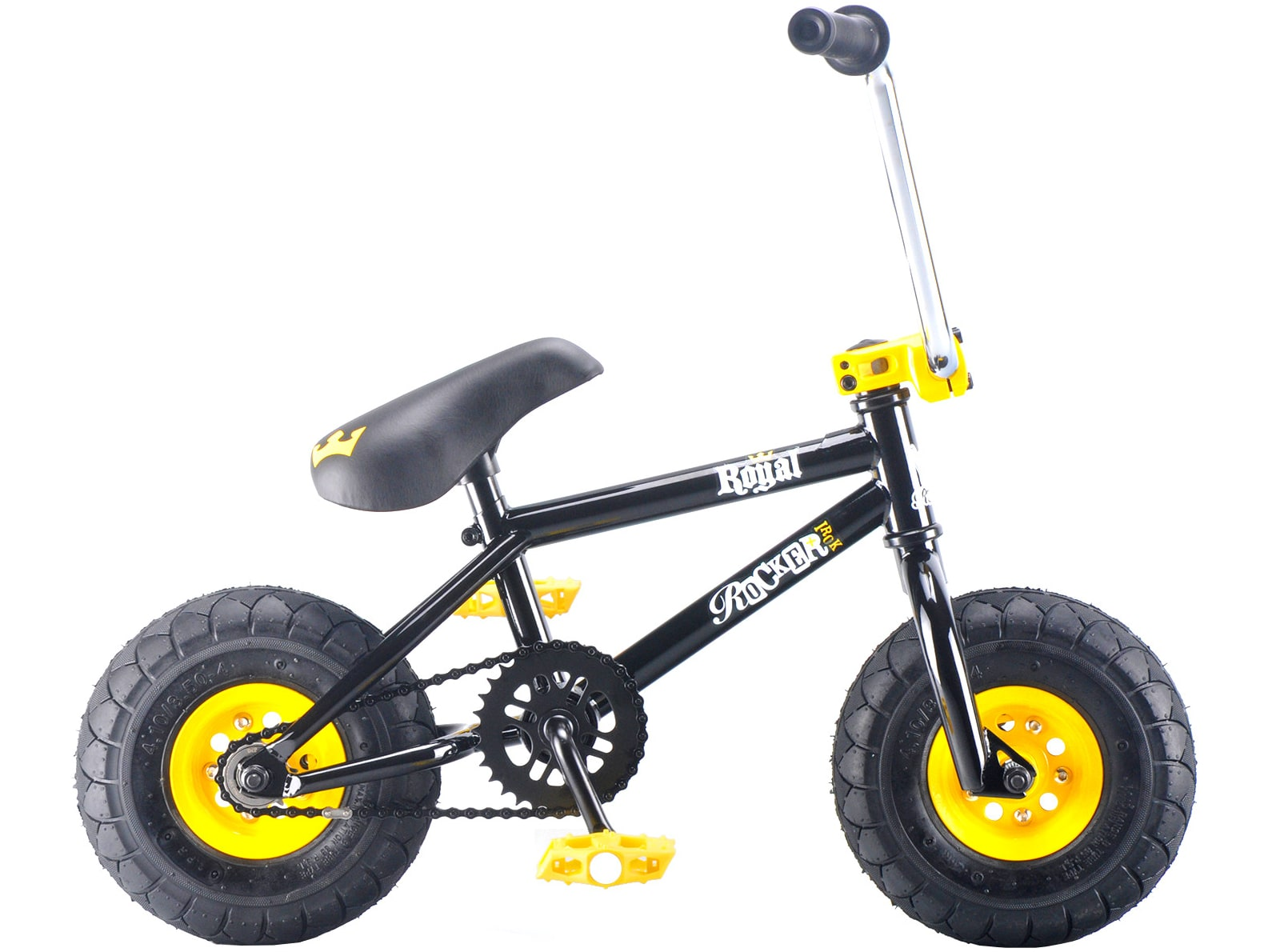 Rocker Mini BMX  Royal IROK