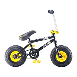 Rocker Mini BMX - Royal IROK + Free Coaster