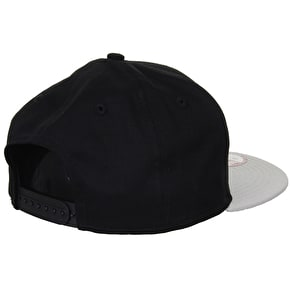 New Era 9Fifty LA Contrast Team Snapback Cap
