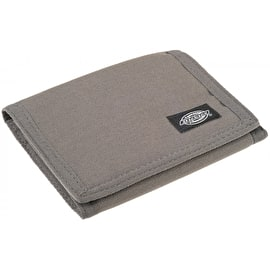 Dickies Crescent Bay Wallet - Charcoal Grey