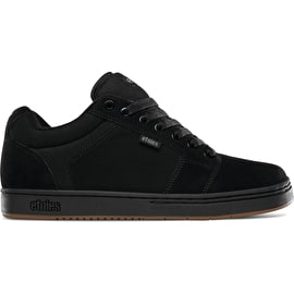 Etnies Barge XL Skate Shoes - Black