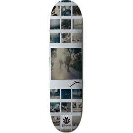 Element Polaroid Originals Skateboard Deck - Jaakko 8.2