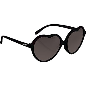 Neff Luv Sunglasses - Black