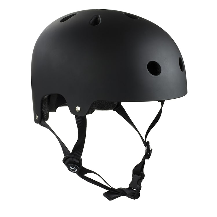 SFR Essentials Helmet - Matt Black