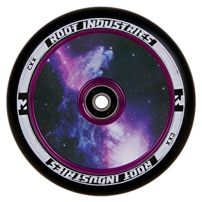 Root Industries 120mm Air Scooter Wheel - Galaxy
