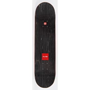 Chocolate Sun Series Brenes Skateboard Deck - 8