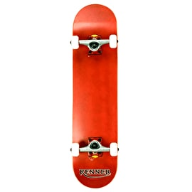 Renner Z Series Pro Red Complete Skateboard