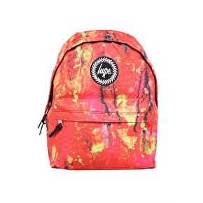Hype Canvas Backpack