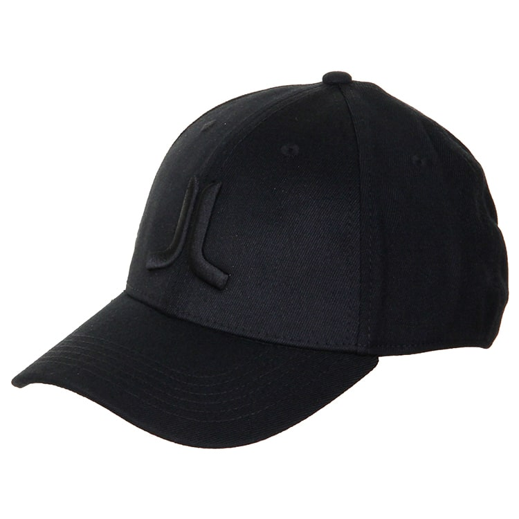 WeSC Flexfit Cap - Black