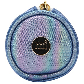 Mi-Pac Mermaid Pencil Case - Blue
