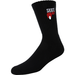 Skatehut Socks - Black