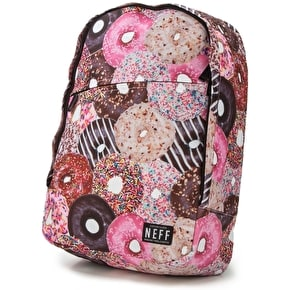 Neff Daily Backpack - Donut