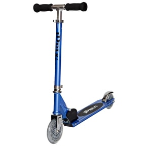 JD Bug Junior Street Scooter - Reflex Blue