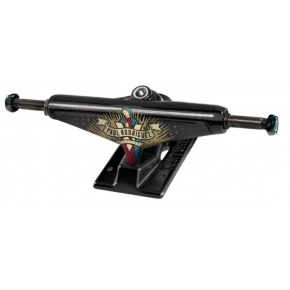 Venture Skateboard Trucks - Sacred Heart V Light Low P-Rod Gloss Black 5.25