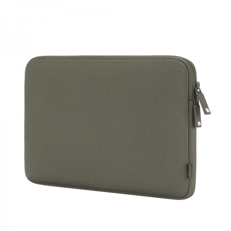 "Incase Classic Sleeve For MacBook 12"" Featuring Ariapreneâ""¢ - Anthracite"