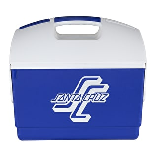 Santa Cruz OGSC Cooler - Royal