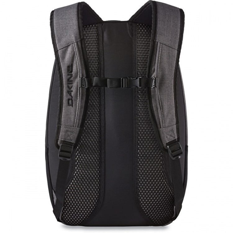 Dakine Campus DLX 33L Backpack - Carbon