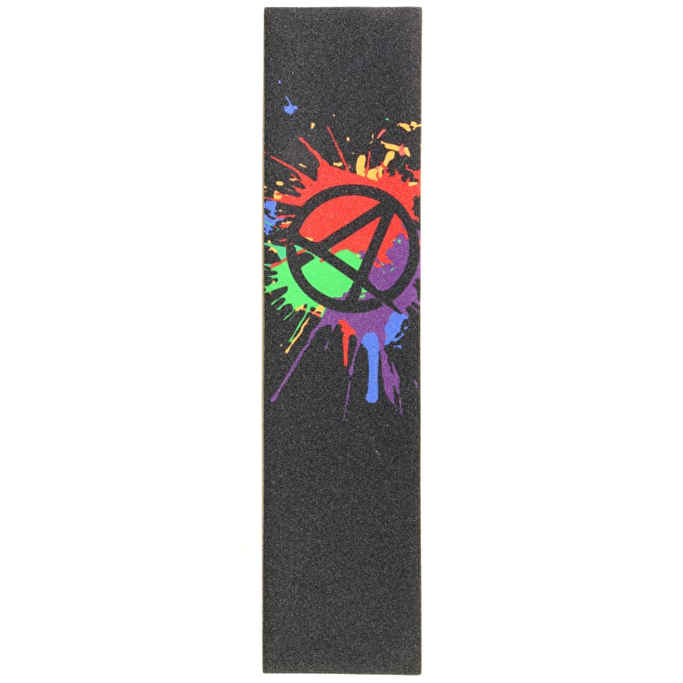 Apex Pro Splatter Printed Scooter Grip Tape