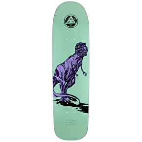 Welcome Skateboard Deck -Featherless on Eclipse - 8.25''