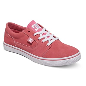 DC Tonik W SE Skate Shoes - Desert