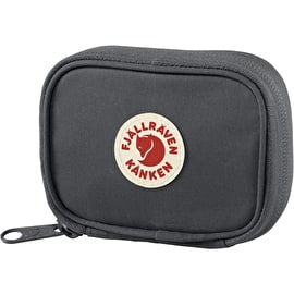 Fjallraven Kanken Card Wallet - Super Grey