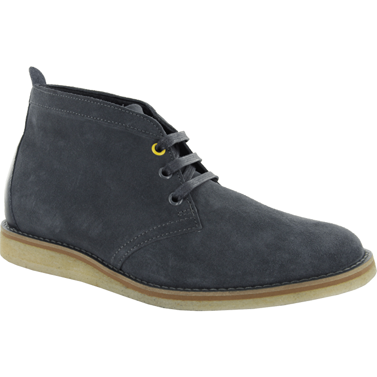 WeSC Designer Lawrence Boots - Nightshade