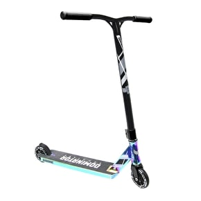 Dominator Airborne Complete Scooter - Neochrome/Black